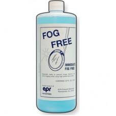 FOG FREE MIRROR DEFOGGER 1 QT 55-FFREE