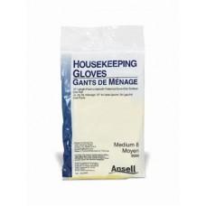 Housekeeping Gloves, Large, 12
