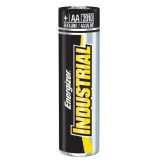 Battery, AA, Alkaline, Industrial, 4/pk, 6 pk/bx