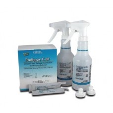 Intro Kit, Includes: 24_ oz Unit Dose, 2-16 oz Squirt Bottles & 2 Spray Caps (Item is considered HAZMAT and cannot ship via Air)