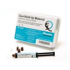 Contains 2 x 9g Automix Syringes (4.5g Base & 4.5g Catalyst), 20 Mixing Tips, 20 Intraoral Tips