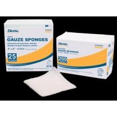 Gauze Sponge, 2