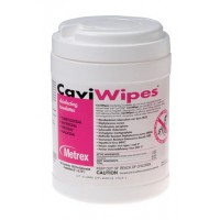 CaviWipes, 160 Wipes, 12 canisters/cs
