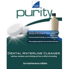PURITY WATER LINE CLEANER 60/BX 45-4525
